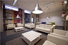 These superior Birmingham student apartments aren't for everybody. Student Flats, Student Apartment, Student Living, Common Room, Study Rooms, Reading Room, Leeds, Birmingham, Game Room