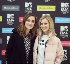 """8,647 Likes, 52 Comments - Roxetera (@roxetera) on Instagram: """"We had so much fun playing games and being silly at @mtvuk yesterday! I'm getting so excited to go…"""""""