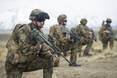 new zealand army - Google Search