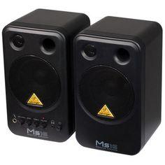 Behringer Monitors Active 16W