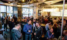 Is Sheffield Britain's beer capital?