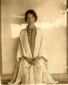 Edward Steichen: Lillian Gish