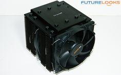 be quiet! Dark Rock Pro 3 CPU Cooler Review - Futurelooks Cooler Reviews, Rock, Cool Stuff, Products, Skirt, Locks, The Rock, Rock Music, Gadget