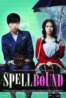 Spellbound (2011)...A magician meets a weird girl and offers her to work together in his magic show. It's only until a year later that he starts to know her personally and develops a feeling towards her despite her own problems.