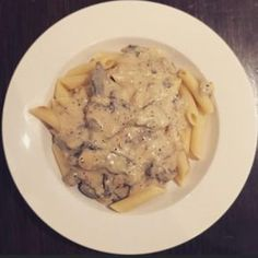 Biltong Pasta | Eat Your Heart Out | Recipes & Deliciousness