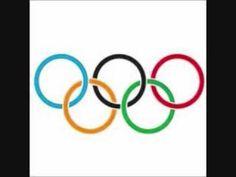 Olympialaisten teemalaulu.