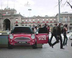 Street Marketing - Mini