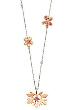Boodles necklace to benefit Indian orphans
