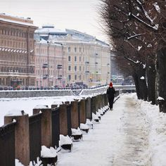 Snow in Saint Petersburg, Russia Petersburg Russia, Saints, To Go, History, Stylish, Places, Pictures, Outdoor, Beautiful