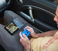 DRONE Designed to provide an amazing mobile gaming experience and a sense of pride in ownership