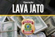 E agora de manhã a operação Lava Jato toma novo fôlego. A polícia federal está nas ruas para cumprir mandados de busca e apreensão e de…