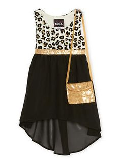 Cheap high low maxi dresses for girls 7-14