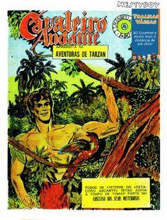 Cavaleiro Andante 14: Tarzan (1952)   Titulo: Cavaleiro Andante 14: Tarzan (1952) Formato(s): CBR Idioma(s): PT-PT Scans: Nestyboy Restauro: Gizmo Num. Paginas: 21 Resolucao (media): 2211 x 2963 Tamanho: 53.57MBDownloadAgradecimentos: Obrigado ao/a Nestyboy pelo trabalho de digitalizacao e tambem ao/a Gizmo pelo restauro!  Gostaste deste Post? Ajuda o blog fazendo um 'Like'! Obrigado!  Cavaleiro Andante Boas aqui esta a coleccao de todas as capas do blog Tralhas Varias! Para saberes que…