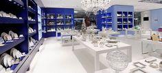 Vista Alegre abre lojas no Funchal e Viseu