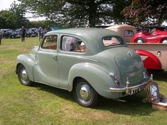 1000 images about austin a40 39 s on pinterest devon for 1948 austin devon 4 door