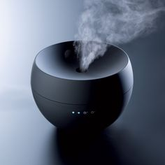 Jasmine Aroma Diffuser okay, one of my best friends has one of these things, it's stinking awesome!!!! I feel like I'm in a spa with it on.