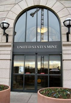 The Denver Mint is one of five different Mints, the main branch being located in our nation's capital. Description from rentalcarmomma.com. I searched for this on bing.com/images