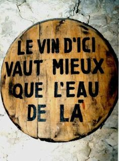 Le vin et ses citations - Best Pins Live