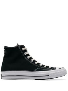 f5ee861968967e CONVERSE CONVERSE CHUCK TAYLOR ALL-STAR SNEAKERS - BLACK.  converse  shoes