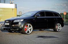 Audi Q7 My Dream Car, Dream Cars, Mk 1, Audi Rs, Car Manufacturers, Big Trucks, Positive Vibes, Cars Motorcycles, Motors