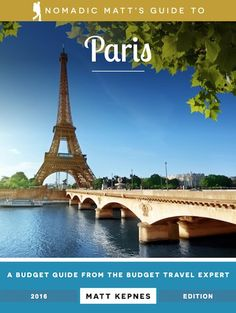 Tips on what to see and do in Paris, France over five days. A good itinerary that includes sights and activities on and off the beaten track.
