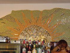 # mosaic wall