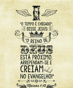 Marcos 1:15