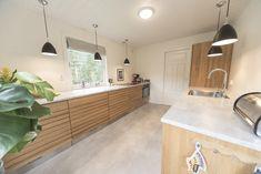 Kjøkken — Vidars Møbelsnekkeri Home Decor, Kitchen, Decor, Kitchen Island