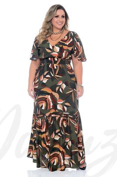 Plus Size Dresses, Plus Size Outfits, Plus Size Sewing, Stylish Dresses For Girls, Plus Size Casual, Two Piece Dress, Chic Dress, African Dress, Star Fashion