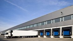 fachada nave industrial chapa - Buscar con Google