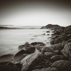 nº 0127 - Illas Cies, Vigo, Pontevedra, Spain. Rocky Shore, Fine Art Photography, Beautiful World, Spain, Live, Water, Photos, Outdoor, Gripe Water