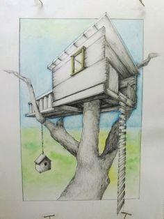 ARTISUN: 2-Point Perspective