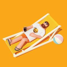 Hanwha x Superfiction | Summer by Superfiction | Agent Pekka