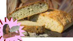 Pane fatto in Casa Pane Facilissimo Senza Sporcarsi le Mani