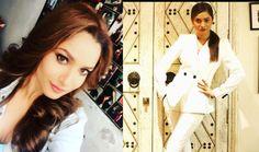 Has Sushant Singh Rajput's ex Ankita Lokhande found LOVE once again?