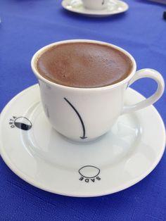 sade turk kahvesi