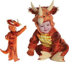 Fun Dinosaur Costumes for Kids