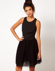 my NEW Club L Prom Dress