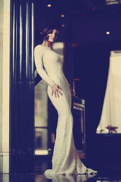 Erica Durance for Chloe Magazine.