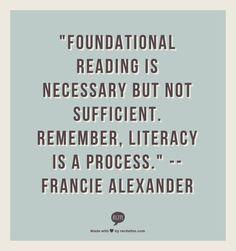 #TeacherWeek #literacy