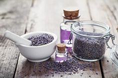How to Make Lavender Oil at Home In 10 Easy Steps - Eco Warrior Princess