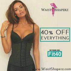 Lose 1-4 inches PERMANENTLY in 30 days! @waistshaperz @waistshaperz | Order at WaistShaperz.com - - Worldwide Shipping  by weightlossforher
