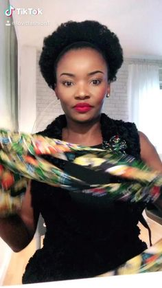 Hair Wrap Scarf, Hair Scarf Styles, African Dresses For Kids, Latest African Fashion Dresses, African Hairstyles, Scarf Hairstyles, African Hair Wrap, Mode Turban, Traditional African Clothing