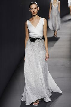 Vionnet Spring/Summer 2015 Ready-To-Wear