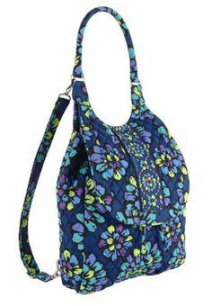 92e69872d27 128 Best Vera Bradley- Indigo Pop images   Indigo, Indigo dye, Backpacks