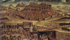 View of Ankara, Anonymous, , 1700 - 1799