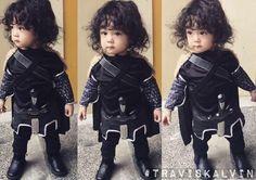 Baby boy theme, Jon snow, little jon snow costume, costumes, baby boy, kids, medieval, knight, got, game of thrones, halloween costume