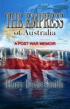 The Empress of Australia: A Post-War Memoir by Harry Leslie Smith, http://www.amazon.ca/gp/product/B00AMNNW6O/ref=cm_sw_r_pi_alp_J5x6qb0NYG7HJ