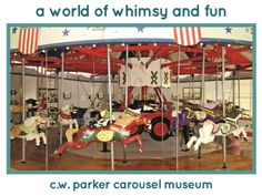 A World of Whimsy and Fun - KC Going Places - Fall-Winter 2015 - Kansas City, KS
