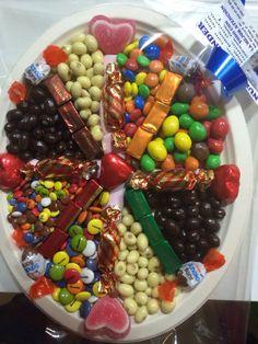 Sweets in Santander @nukssantander